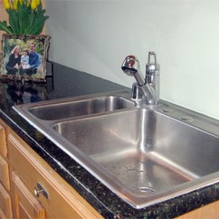 Kitchen Counter Options White Tile Diy Countertops Countertop