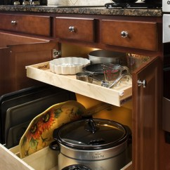 Pull Out Kitchen Cabinet Best Faucets Consumer Reports Shelves That Houselogic