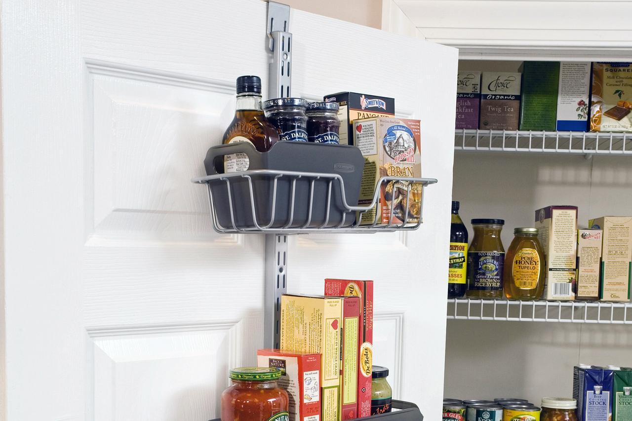 Kitchen Storage Options  Kitchen Storage Ideas  HouseLogic