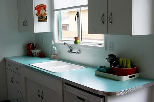 Laminate Kitchen Countertops  Kitchen Remodeling Tips