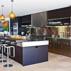 Where Can I Buy An Island For My Kitchen Glad Trash Bags Ginormous Kitchens: Are They Really A Good Choice?