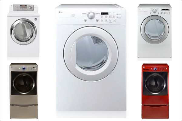 Lg Electronics And Kenmore Elite Gas Dryers Recalled