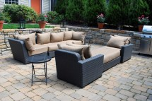 Cool Outdoor Living Space Ideas Budget Houselogic