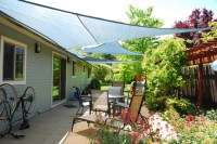 Patio Shade | How To Shade My Patio? | Outdoor Living Tips
