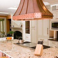 Kitchen Island Hood Home Depot Islands Range Hoods Stove Houselogic Remodeling Ideas