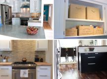 Transitional Style for the Kitchen | Transitional Design