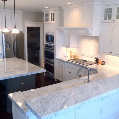White Kitchen Countertops Bistro Decorating Ideas Pictures Houselogic Remodel