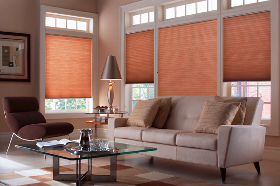 Save Energy Costs with Energy Efficient Window Coverings