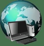 www globe laptop