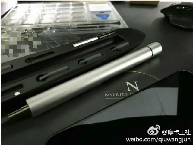 Nokia N series leak