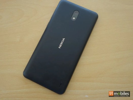 Nokia 2 first impressions 91mobiles 08