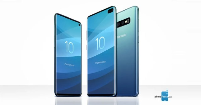 Image result for Galaxy S10 Series
