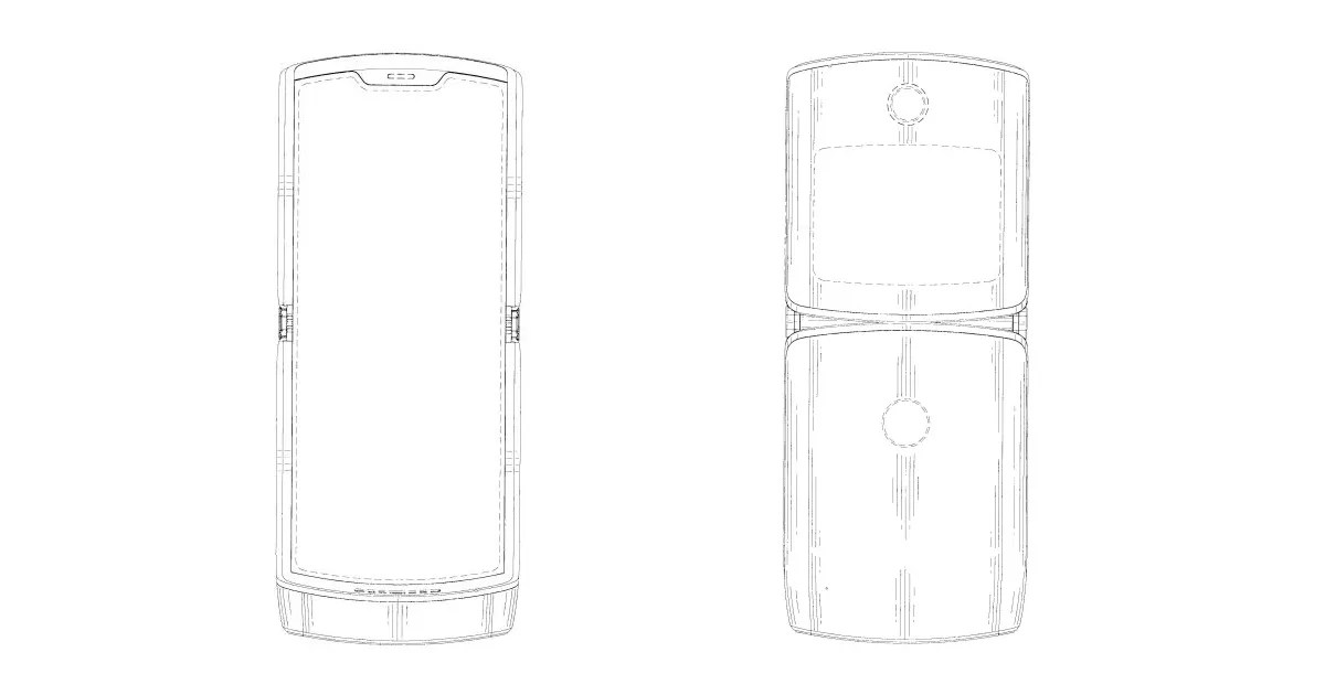 Motorola RAZR will use bendable screen protectors from a