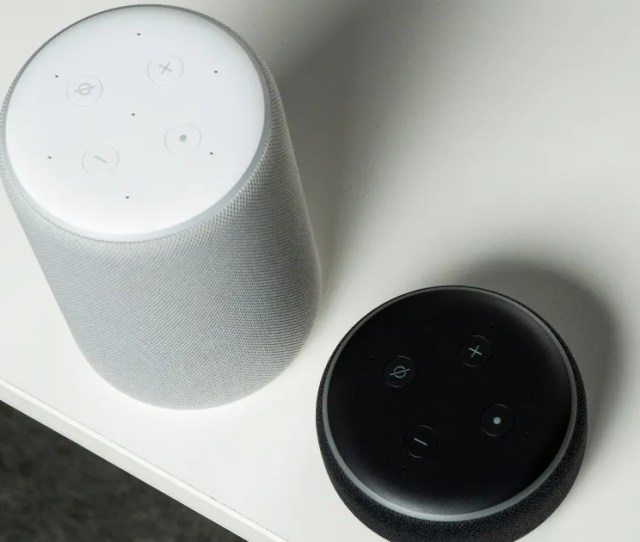 Amazon Echo Dot 3rd Gen And Echo Plus 2nd Gen Review Refinements All Around