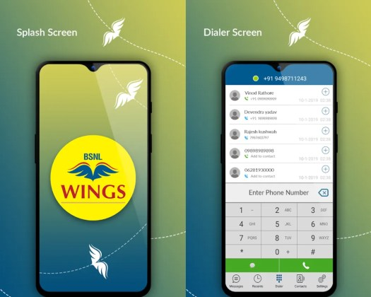 BSNL Wings internet-based calling service commercially launched