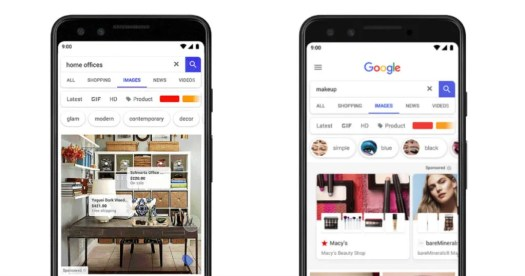 eb709913481cf8 Google introduces shoppable ads in Images for more engaging ...