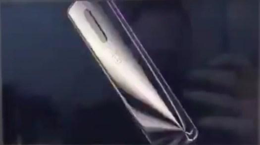 OnePlus 7 video leak