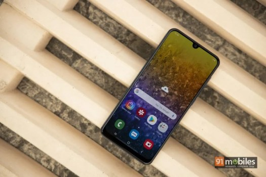 Samsung Galaxy A50 review12