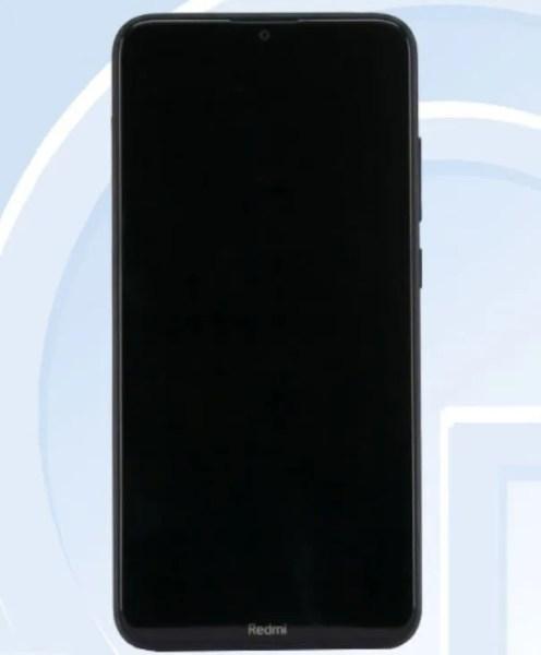 Redmi Note 8 TENAA