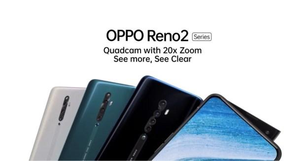 Image result for OPPO reno 2z