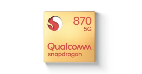Snapdragon 870 SoC announced; will power phones from Motorola, OnePlus,  OPPO, and more | 91mobiles.com