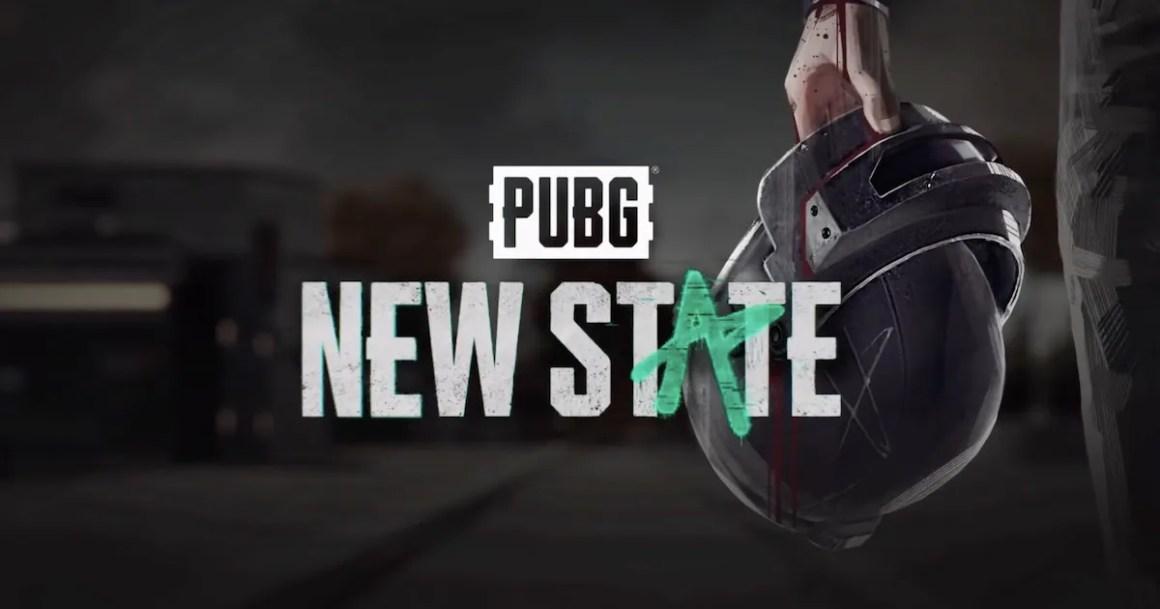 PUBG: New State announced