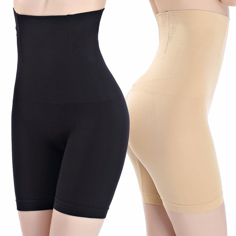 Women's High Waist Slimming Breathable Body Shaper