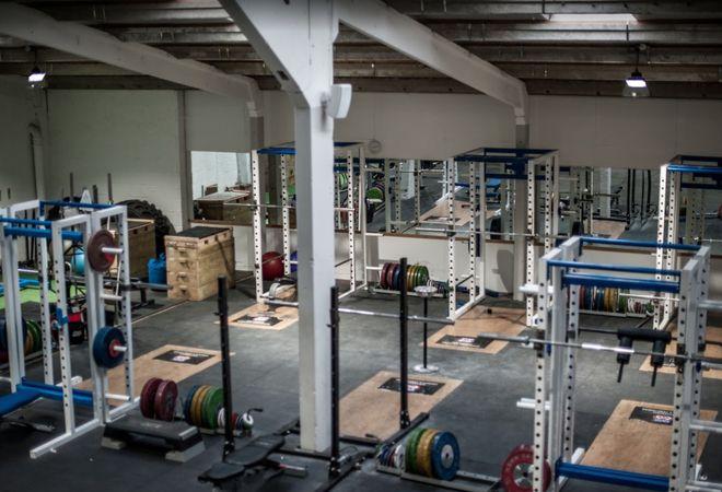 Gym 66 Cheltenham Gl51 Hussle Com