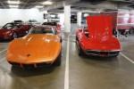 Vette Parking Only: Corvettes Descend on the Petersen!
