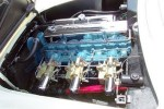 The Base C7 Won't Get a Turbo V6