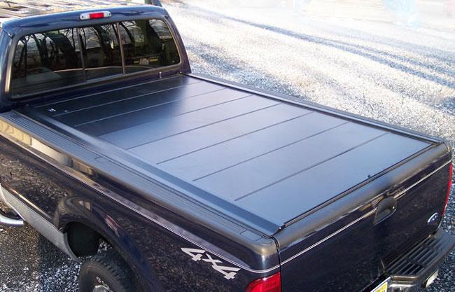 Holiday Gift Idea 2 Peragon Aluminum Retractable Truck