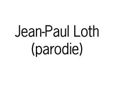 Télécharger la voix de votre GPS avec : Jean-Paul Loth
