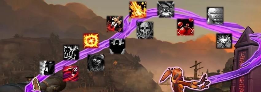 How Will the Pre-patch Mythic+ Affix Nerfs Play Out? - News - Icy Veins