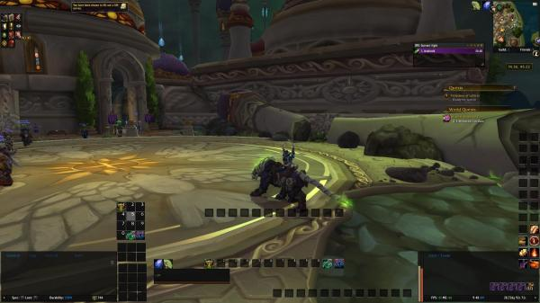 Elvui Comprehensive Guide Ui Icy Veins Forums - Year of