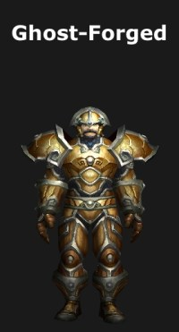 Transmogrification Blacksmithing Plate Armor Sets (WoD 6.2 ...