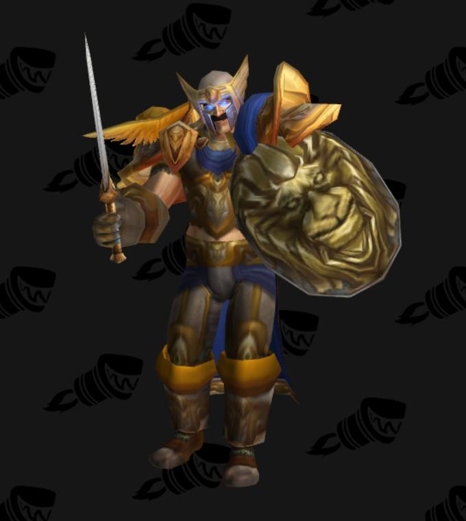 Transmogrification Warrior PvP Level 60 Sets Legion 72