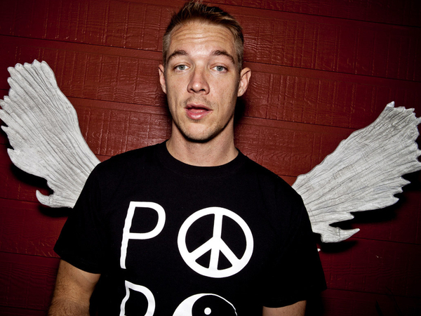 Diplo Rapper >> Five Diplo Friends Mixes You Have To Hear Dance One Radio