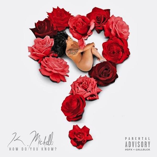 K Michelle Premieres 'anybody Wanna Buy A Heart?' Ballad