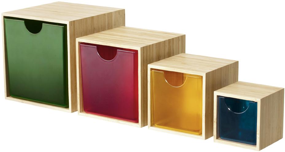 Boite Rangement Tiroir Ikea