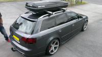 Best Roof Rack For Audi A4 Avant - 12.300 About Roof