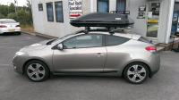 Renault Megane 2010 Roof Rack - 12.300 About Roof