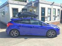 Ford Focus St Roof Rack.Mk3 And ST Roof Racks! Ford Focus ...