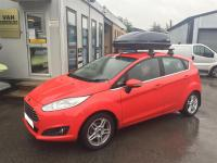Image Result For Ford Fiesta Roof Rack | 2018/2019 Ford ...