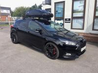 Ford Focus St Roof Rack - Best Roof 2017