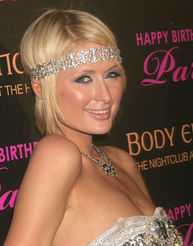 Paris Hiltonin heikkouksia ovat hattarat ja ranskalaiset.