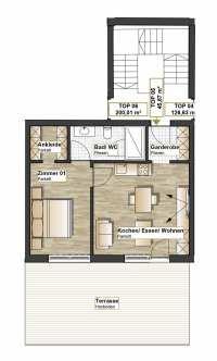 Kaufen Haus - Mehrfamilienhaus, Innsbruck - Land-Leutasch