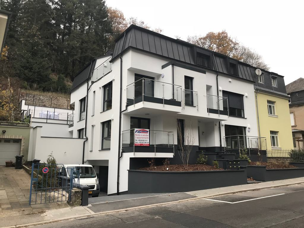Appartement 2 chambres  vendre  LuxembourgNeudorf Luxembourg  Rf ZH7S  IMMOTOPLU