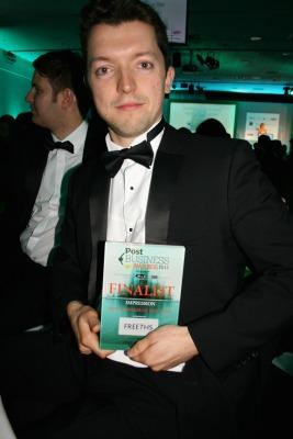 nottingham post award