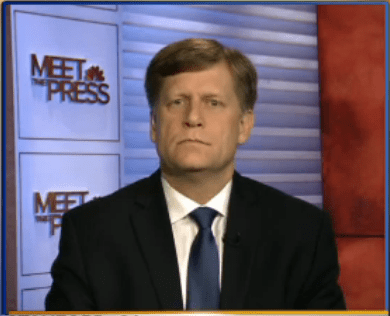 Former Ambassador to Russia Michael McFaul