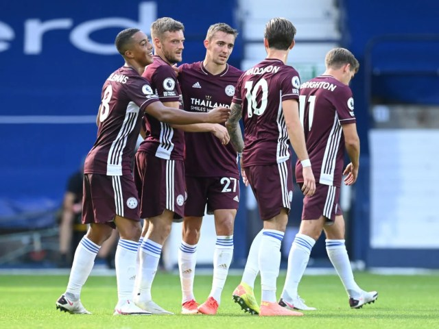 West Brom vs Leicester result: Premier League final score, goals and report  | The Independent